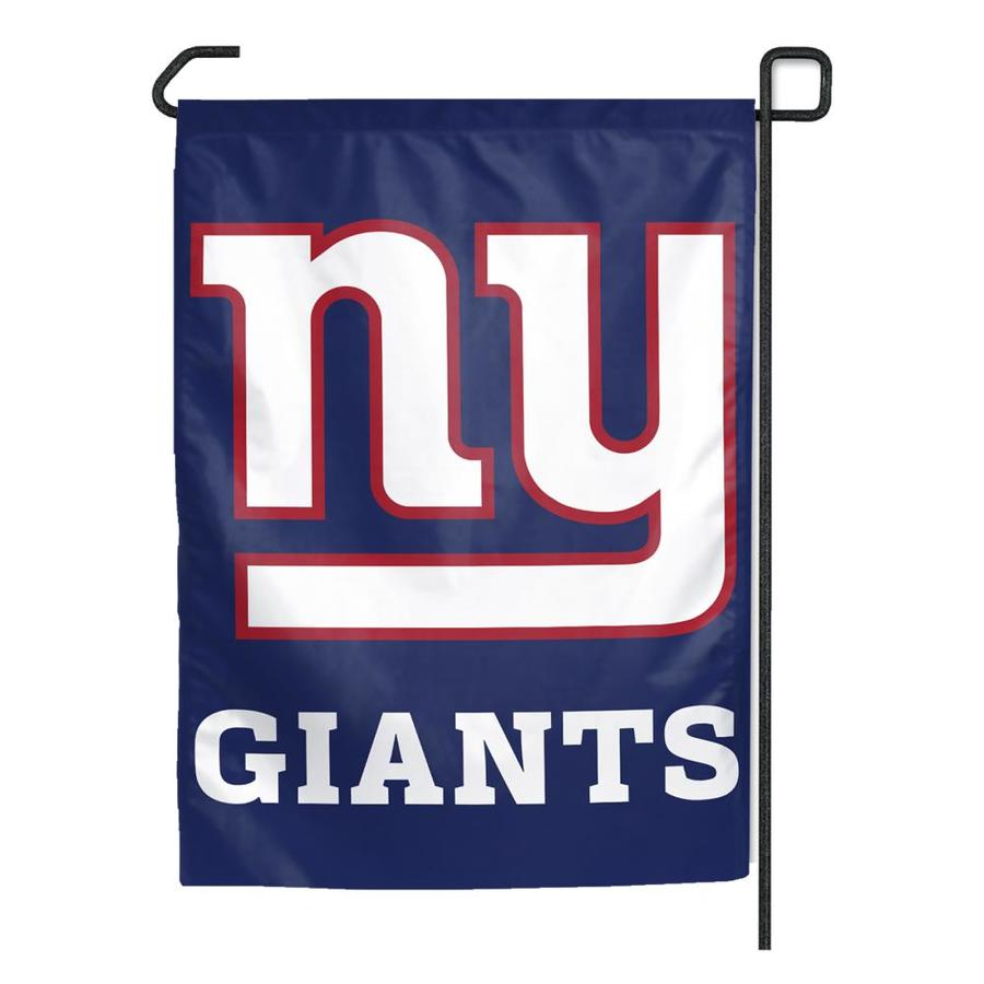 WinCraft Sports 1.25-ft W x 2.75-ft H New York Giants Flag
