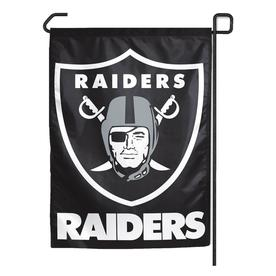 7149f282e27 WinCraft Sports 1.25-ft W x 2.75-ft H Oakland Raiders Flag
