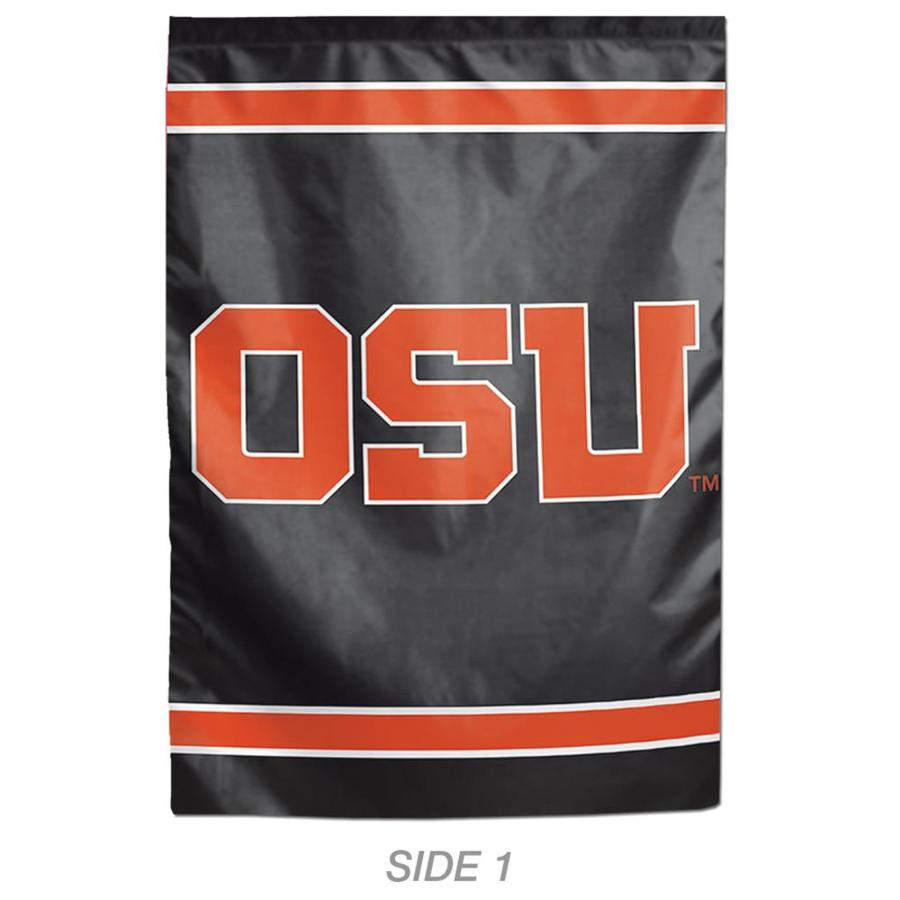 WinCraft Sports 1-ft W x 1.5-ft H Sports Oregon State University Garden Flag