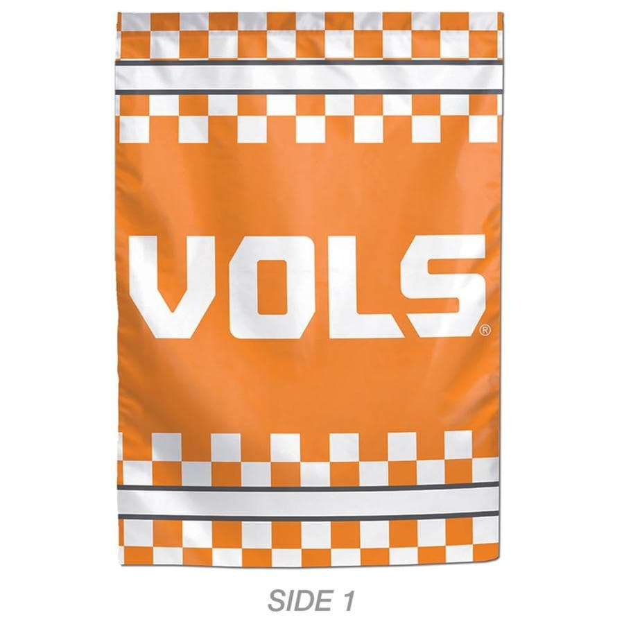 WinCraft Sports 1-ft W x 1.5-ft H Sports University Of Tennessee Garden Flag