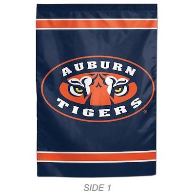 Wincraft Sports 1 Ft W X 1 5 Ft H Auburn Tigers Garden Flag