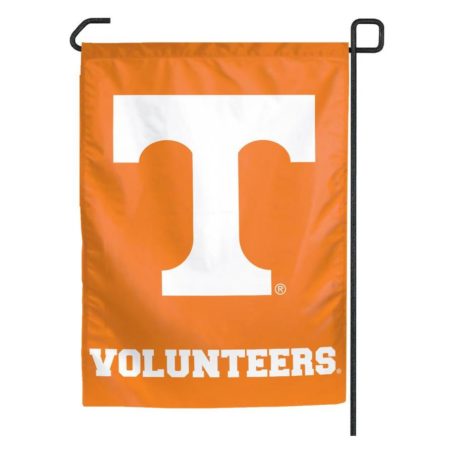 WinCraft Sports 1.25-ft W x 2.75-ft H University of Tennessee Flag
