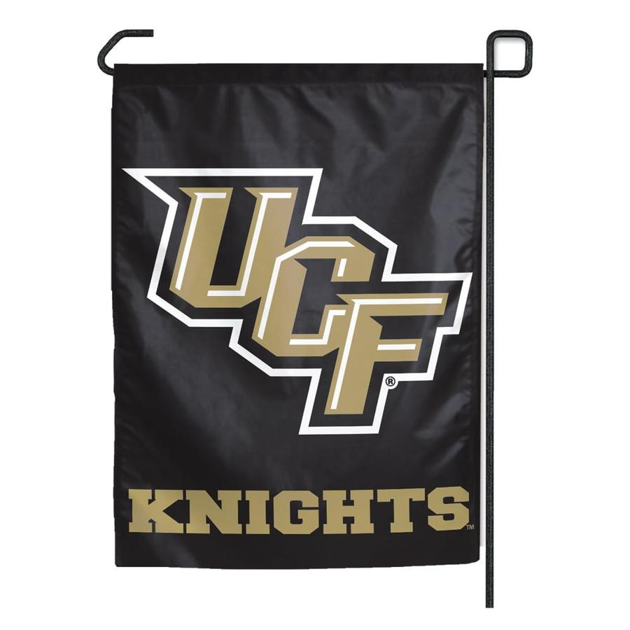 WinCraft Sports 1.25-ft W x 2.75-ft H University of Central Florida Flag