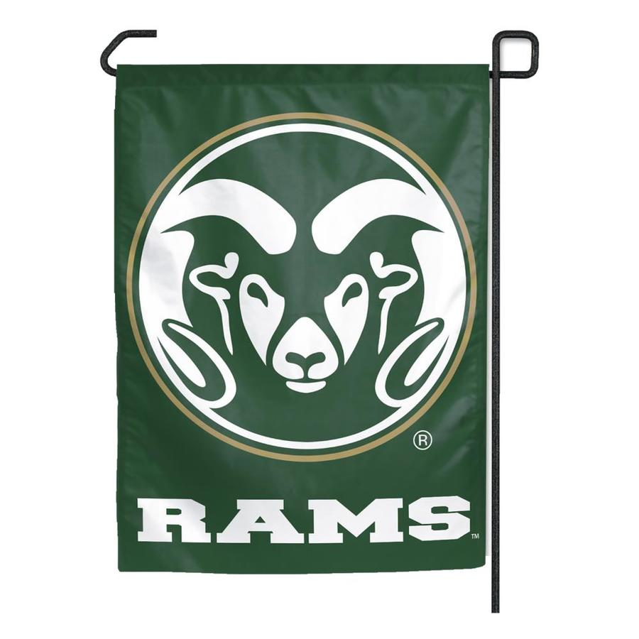 WinCraft Sports 1.25-ft W x 2.75-ft H Colorado State Flag