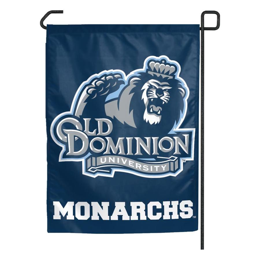 WinCraft Sports 1.25-ft W x 2.75-ft H Old Dominion Flag