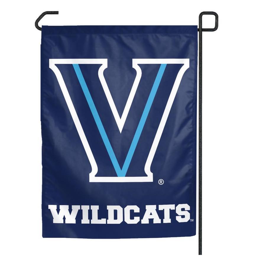 WinCraft Sports 1.25-ft W x 2.75-ft H Villanova University Flag