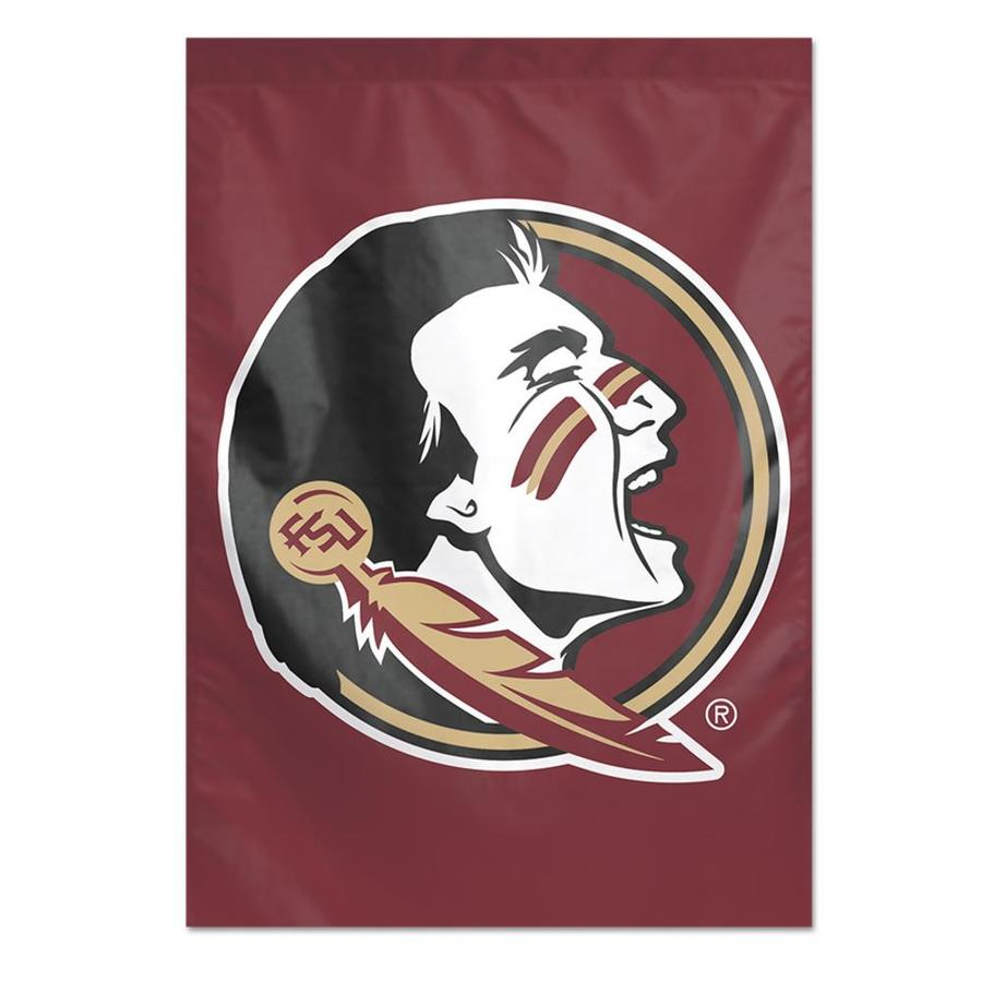 WinCraft Sports 2.33-ft W x 3.33-ft H Florida State University Flag