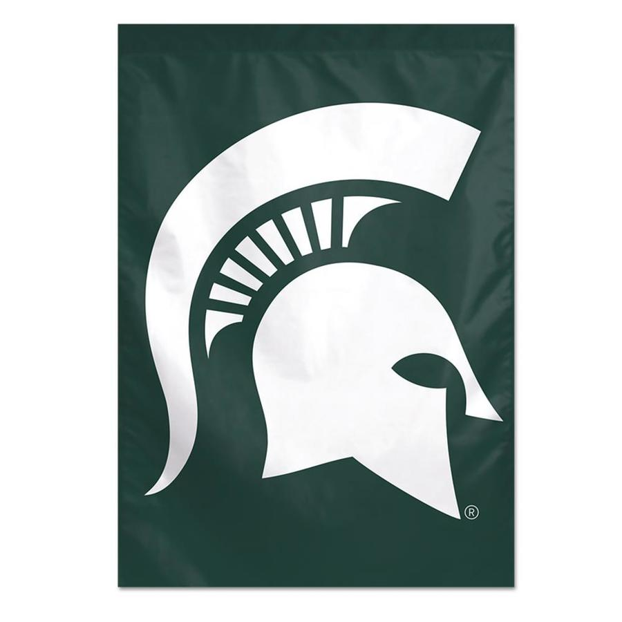 WinCraft Sports 2.33-ft W x 3.33-ft H Michigan State University Flag