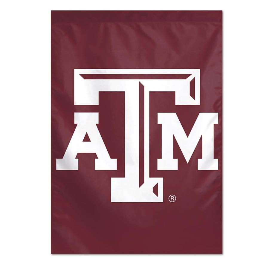 WinCraft Sports 2.33-ft W x 3.33-ft H Texas State A&M University Flag