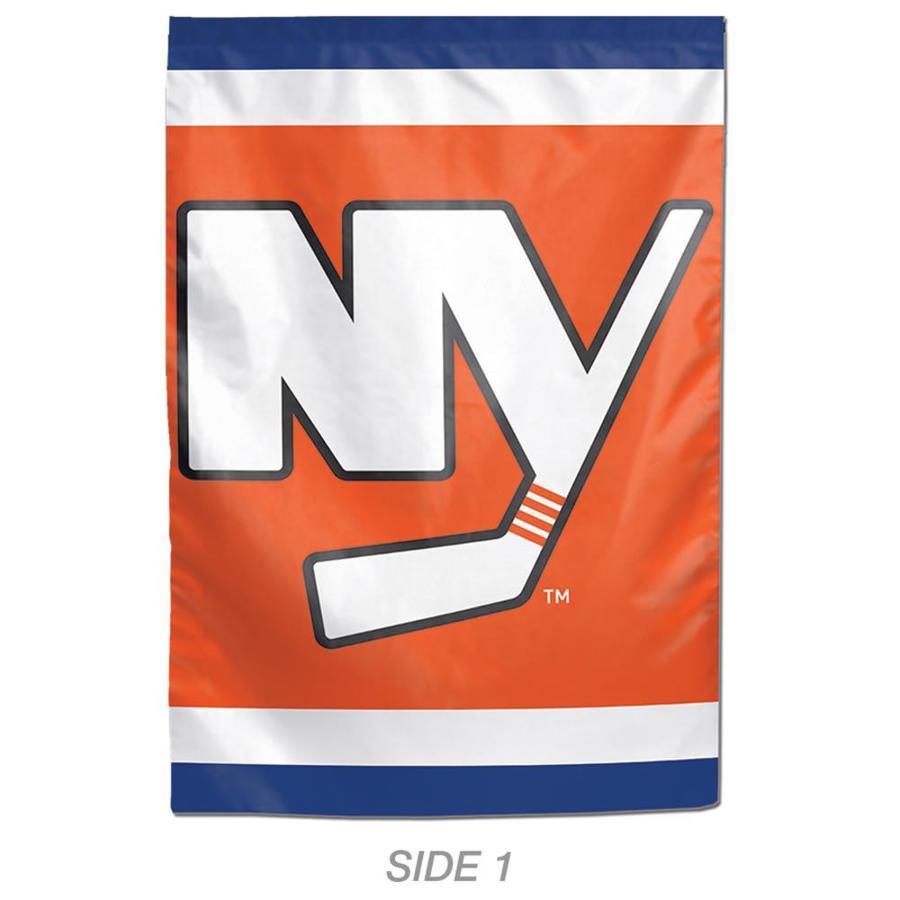 WinCraft Sports 1-ft W x 1.5-ft H Sports New York Islanders Garden Flag
