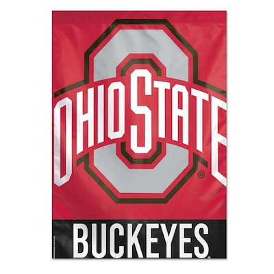 Wincraft Sports 2 33 Ft W X 3 33 Ft H Ohio State Buckeyes