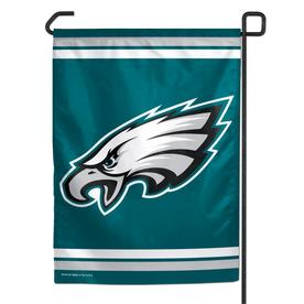 6086c33f7df WinCraft Sports 1-ft W x 1.5-ft H Philadelphia Eagles Garden Flag