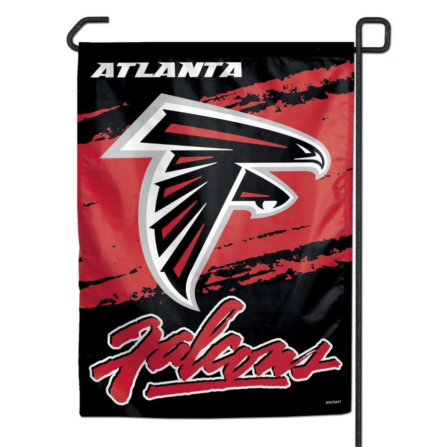 WinCraft Sports Atlanta Falcons Mini Flag