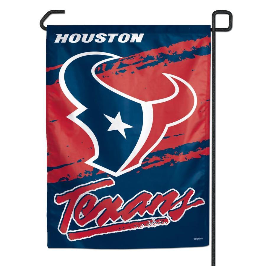 WinCraft Sports Houston Texans Mini Flag