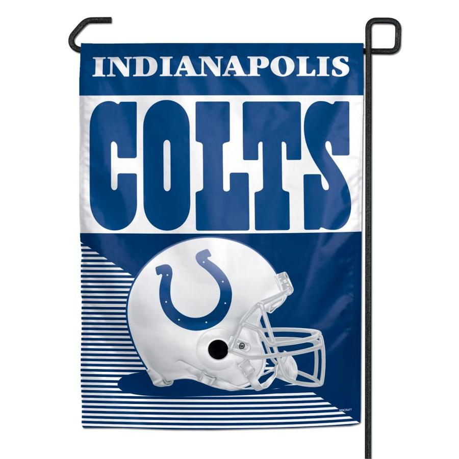 WinCraft Sports Indianapolis Colts Mini Flag