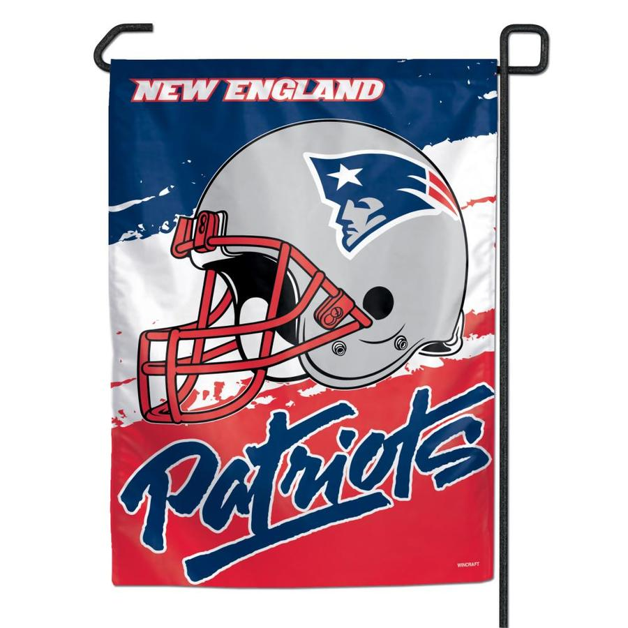 WinCraft Sports New England Patriots Mini Flag