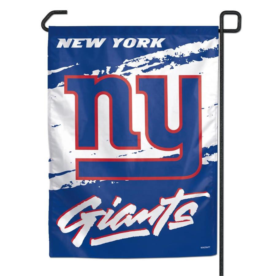 WinCraft Sports New York Giants Mini Flag