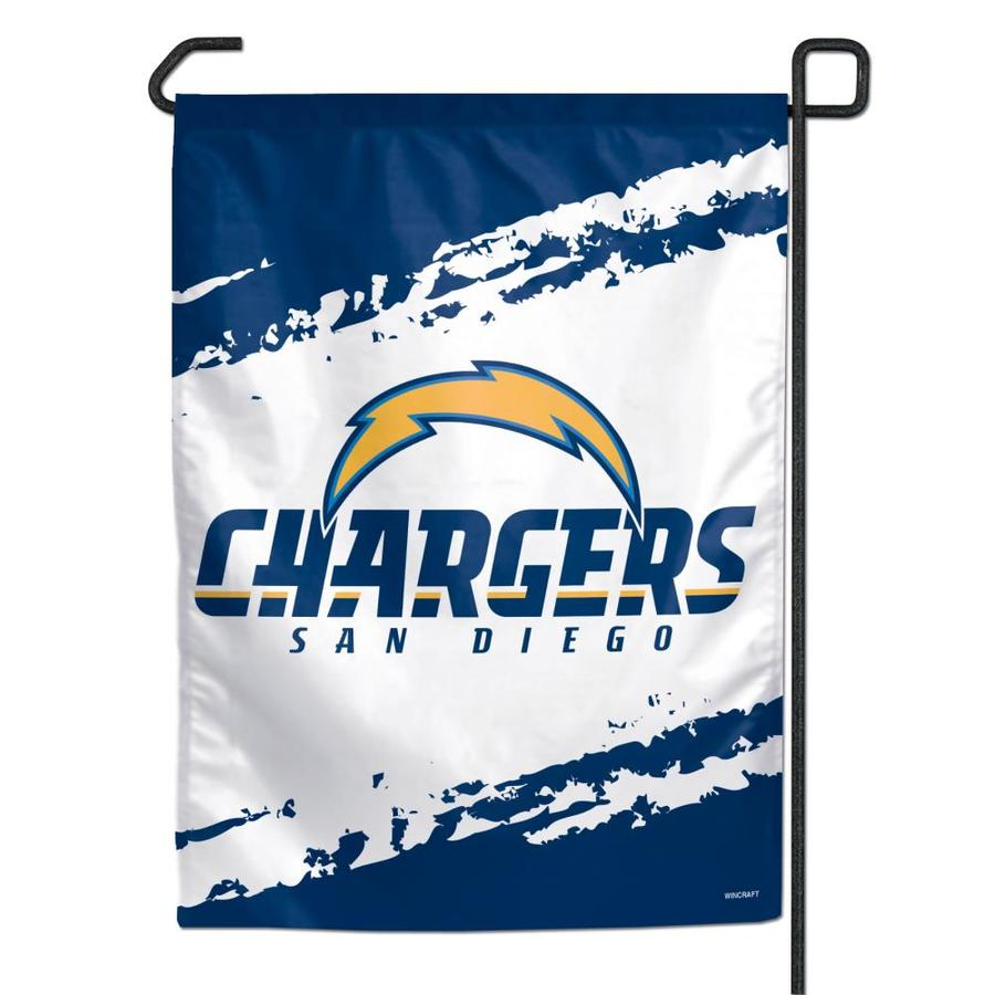 WinCraft Sports San Diego Chargers Mini Flag