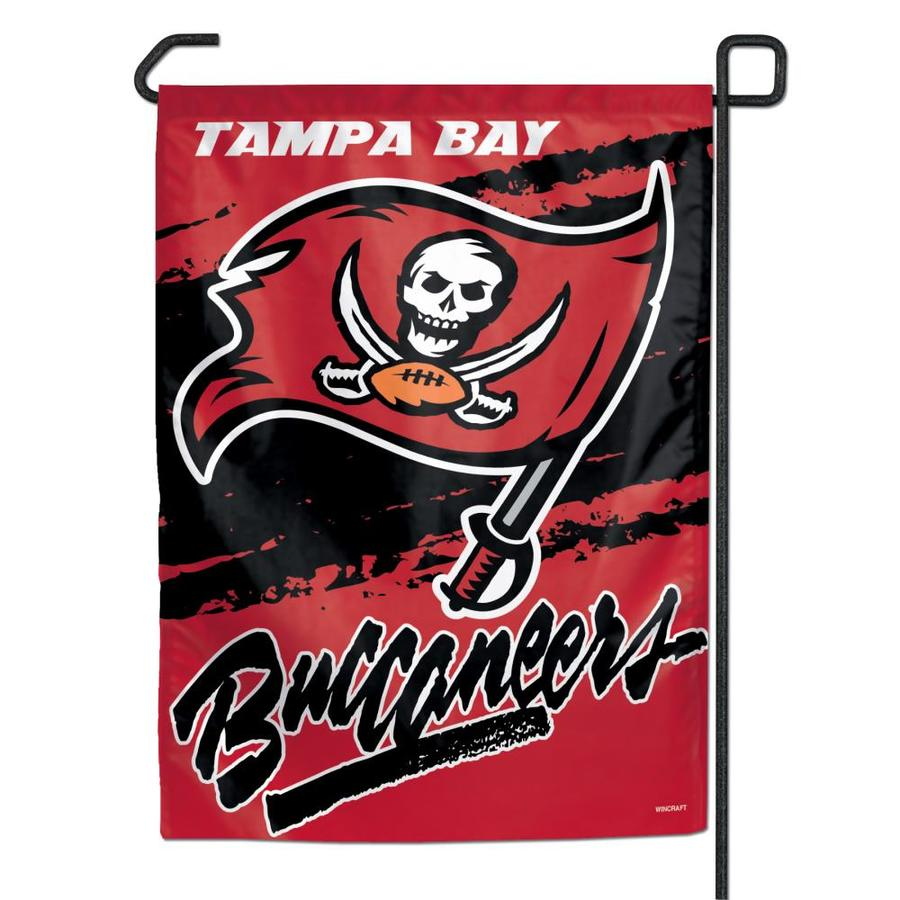 WinCraft Sports Tampa Bay Buccaneers Mini Flag