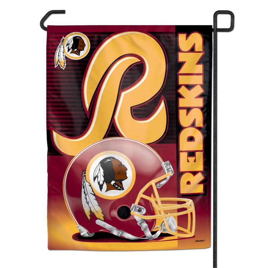 WinCraft Sports Washington Redskins Mini Flag