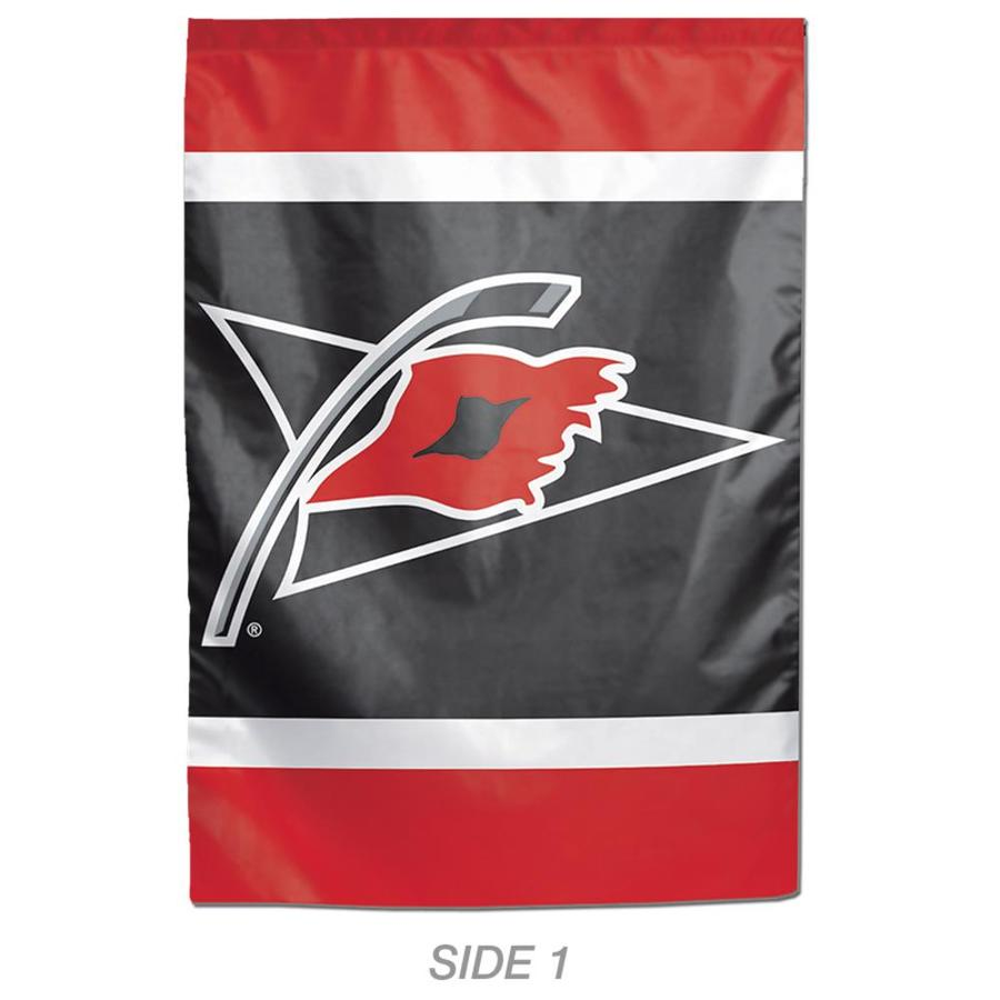 WinCraft Sports 1-ft W x 1.5-ft H Sports Carolina Hurricanes Garden Flag