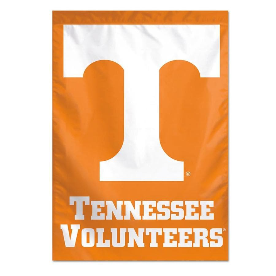 WinCraft Sports 2.33-ft W x 3.33-ft H University of Tennessee State Flag