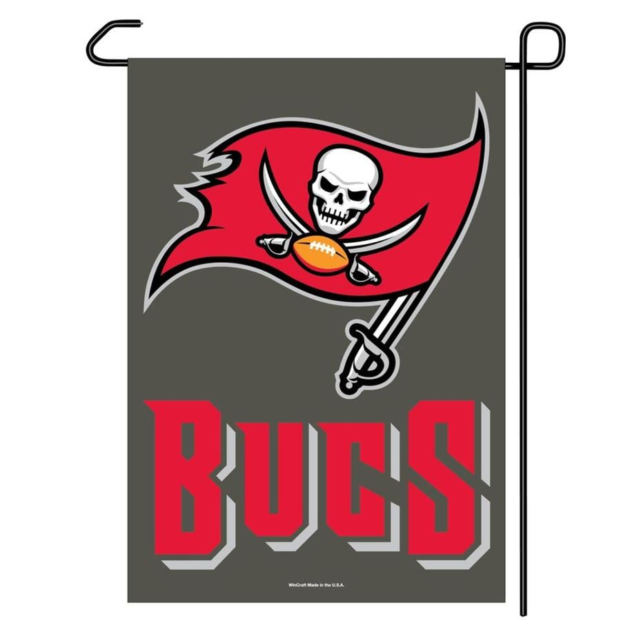 WinCraft Sports Tampa Bay Buccaneers Flag