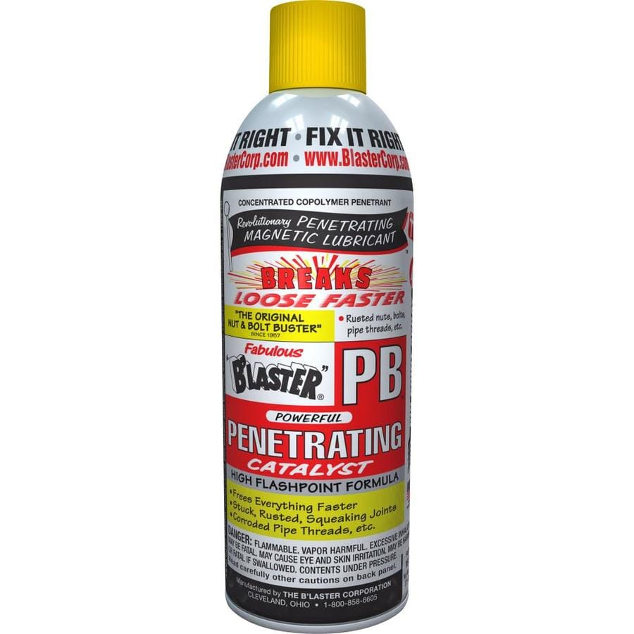Shop Hardware Lubricants At Wd40 Belt Dressing Wd 40 Specialist Blaster 11 Oz Pb16