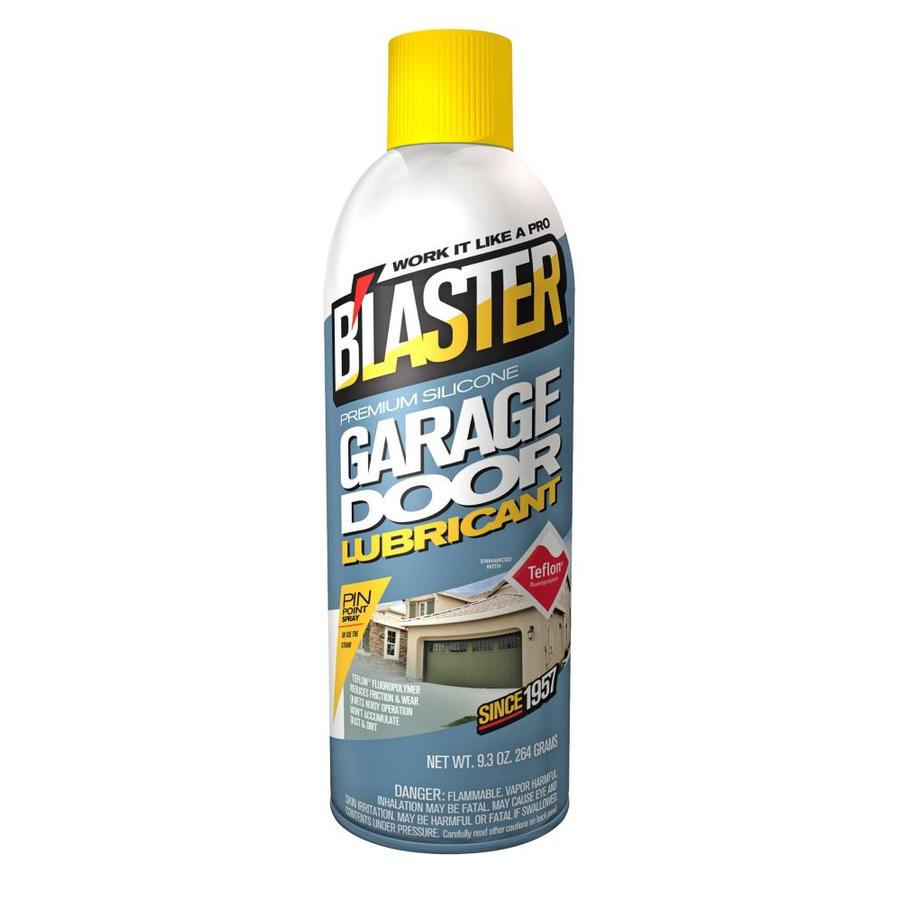 Blaster 9.3-oz Garage Door Lubricant