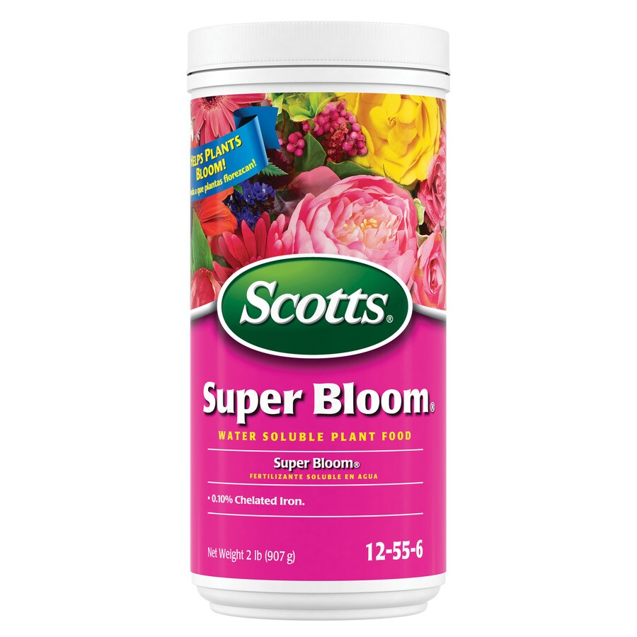 Scotts 2-lb Flower Food