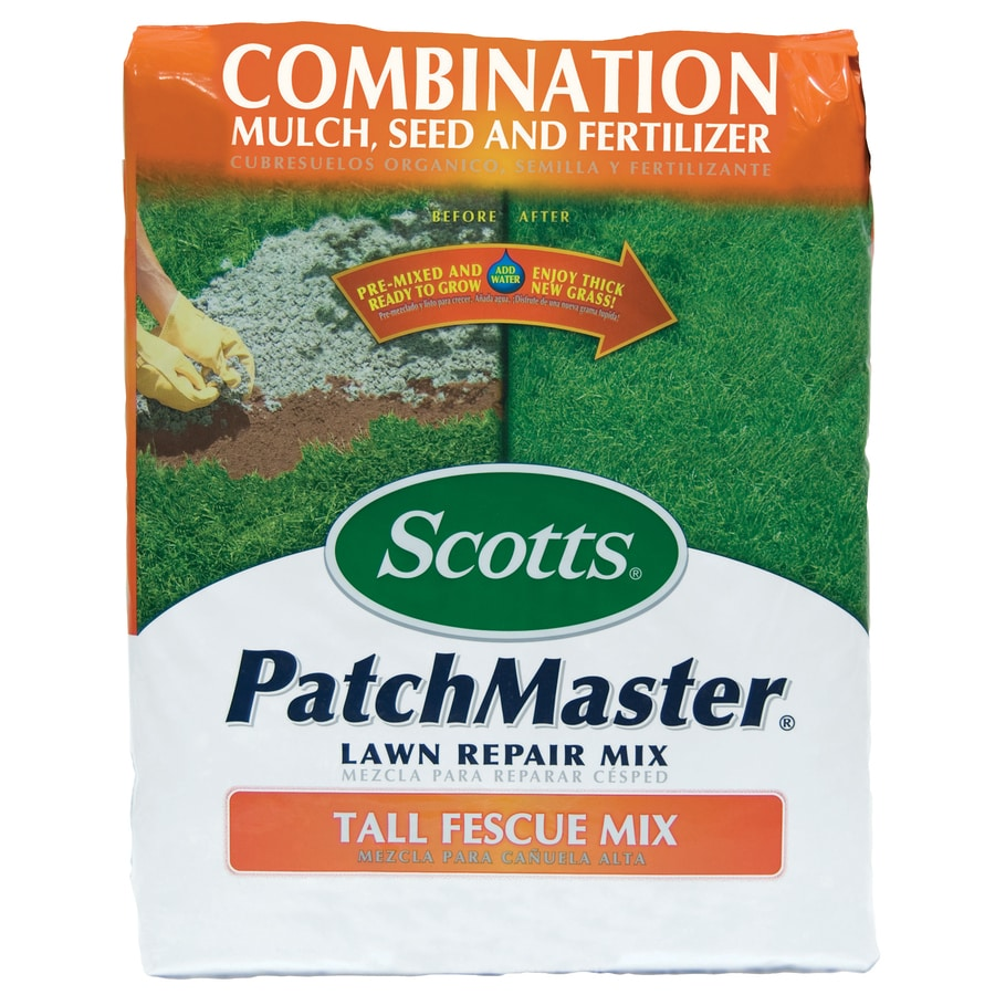 Scotts 5 Lbs. Patchmaster Fescue