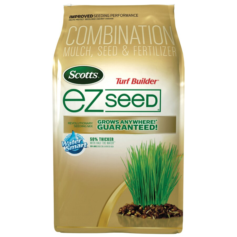 Scotts 10-lbs Turf Builder Ez Seed Fescue Lawn Repair Mix
