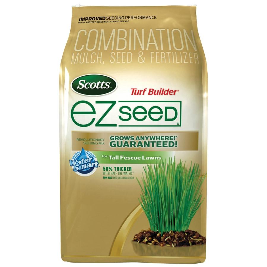 Scotts 20-lbs Turf Builder Ez Seed Fescue Lawn Repair Mix