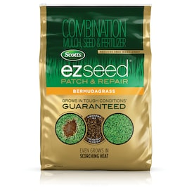 Scotts EZ Seed Patch and Repair 20-lb Bermuda Lawn Repair Mix