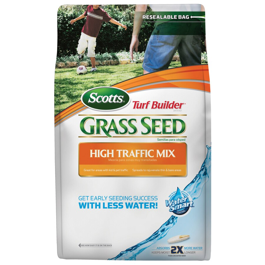 Scotts Turf Builder 3-lb Grass Seed