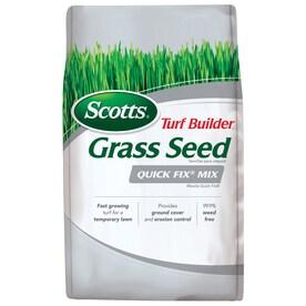 Scotts 3 Lb Quick Fix Seed