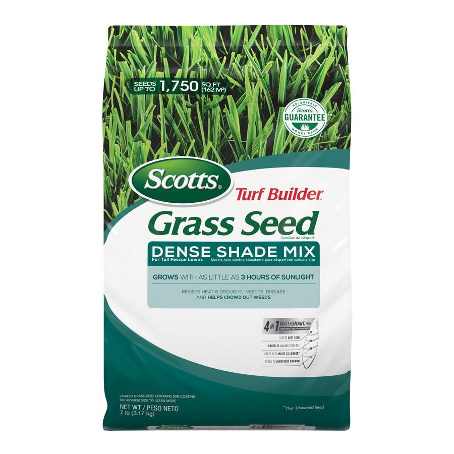 Scotts 7-lb Dense Shade Seed