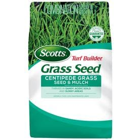 Scotts 5 Lb Centipede Seed