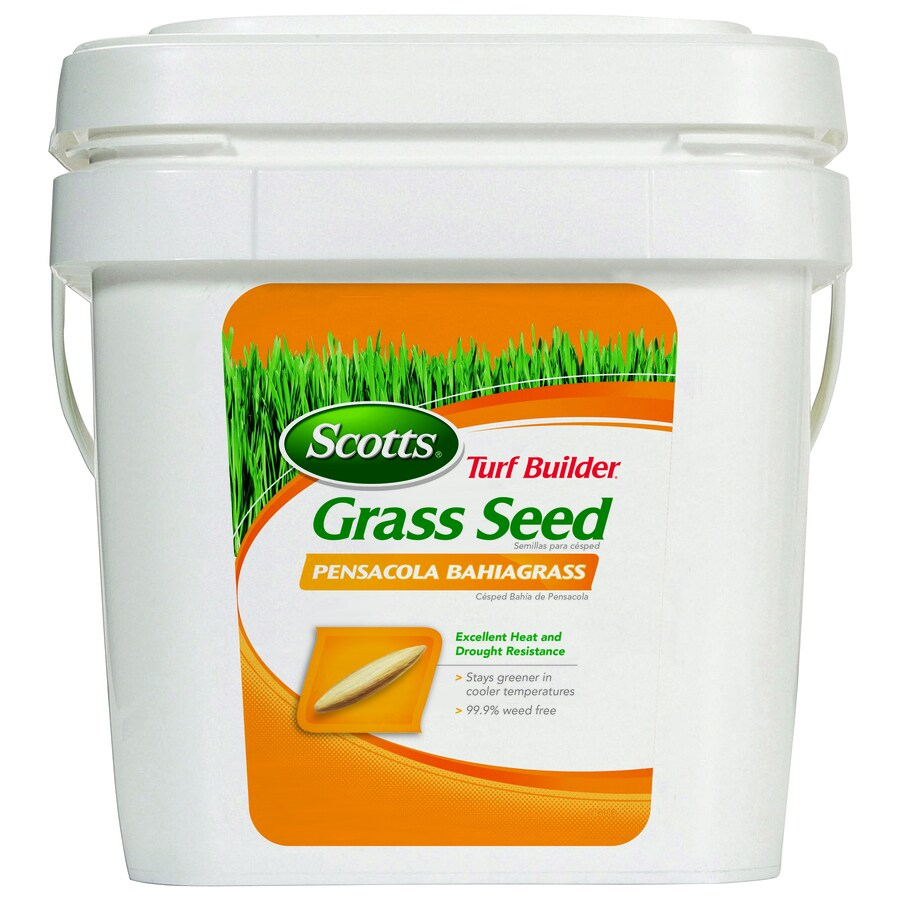 Scotts 5-lb Pensacola Bahiagrass Seed