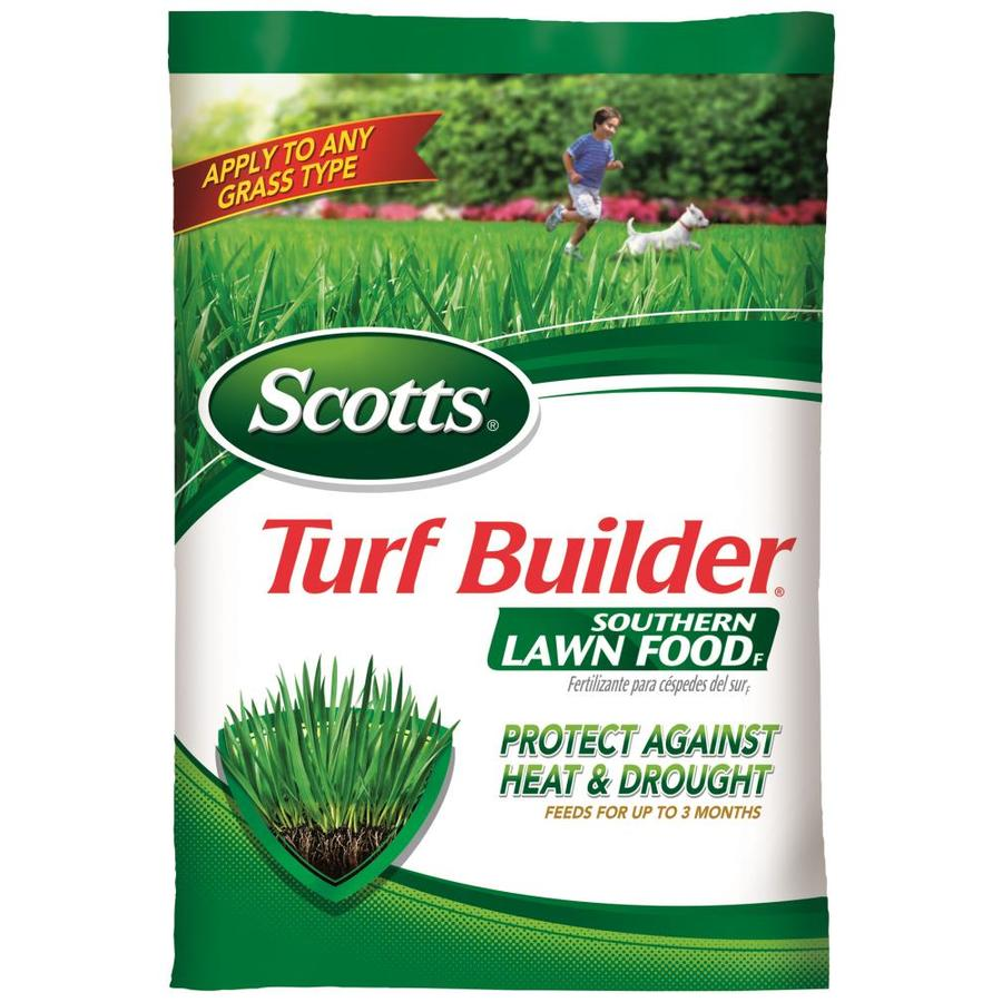 Scotts 10,000-sq ft Turf Builder Southern - Florida Lawn Fertilizer (32-0-10)