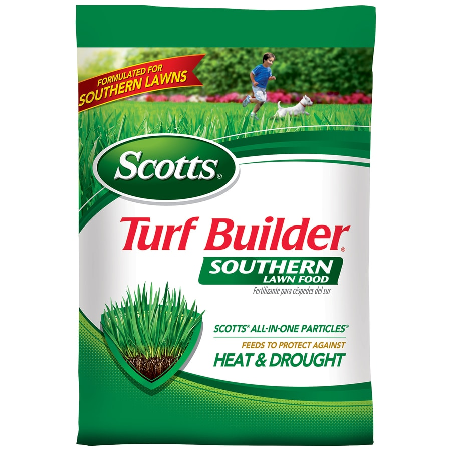 Scotts Turf Builder Southern 42.18 Pound(S) Lawn Food (32 Percentage- 0 Percentage- 10 Percentage)