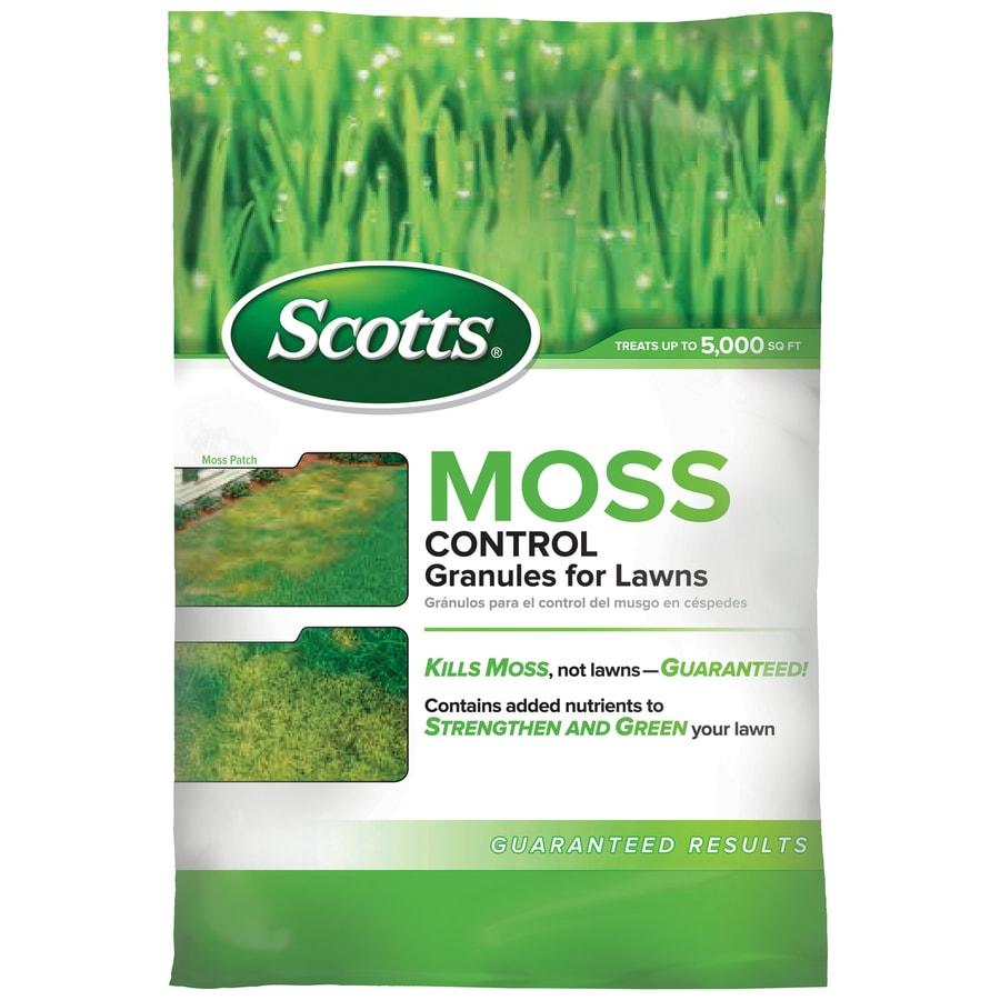 Scotts 18-lb Moss Control