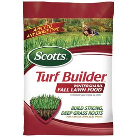 Lawn Fertilizer at Lowes com