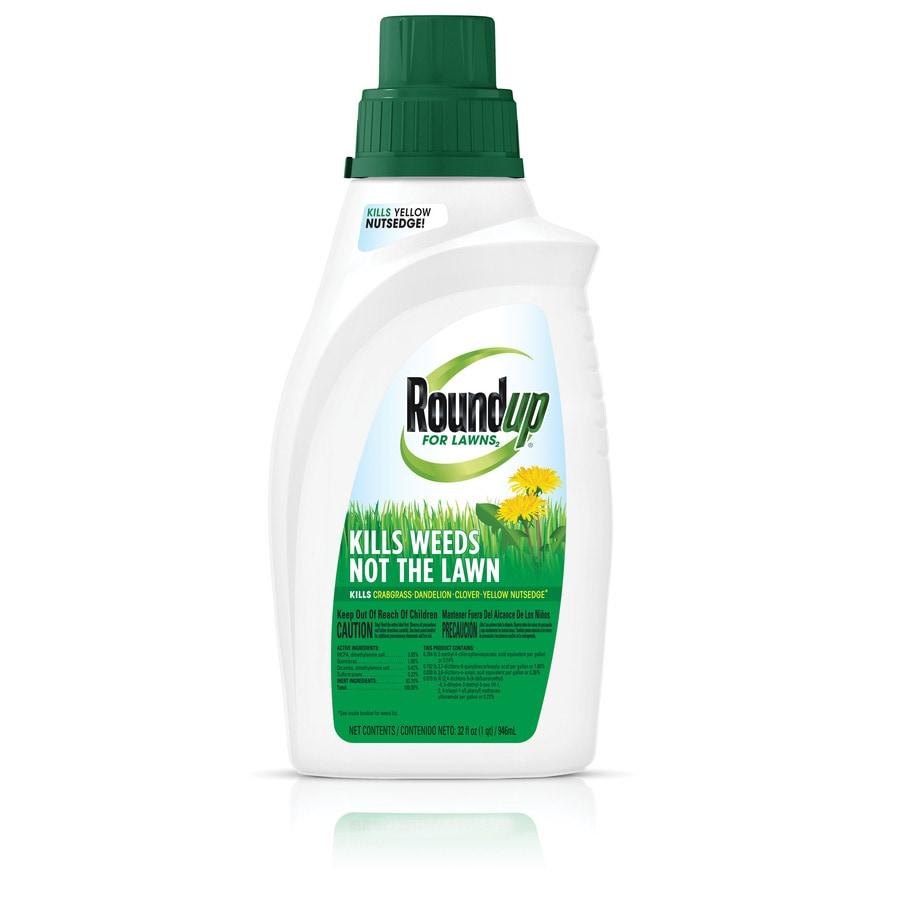 Roundup Northern Lawns 32-oz Weed Killer