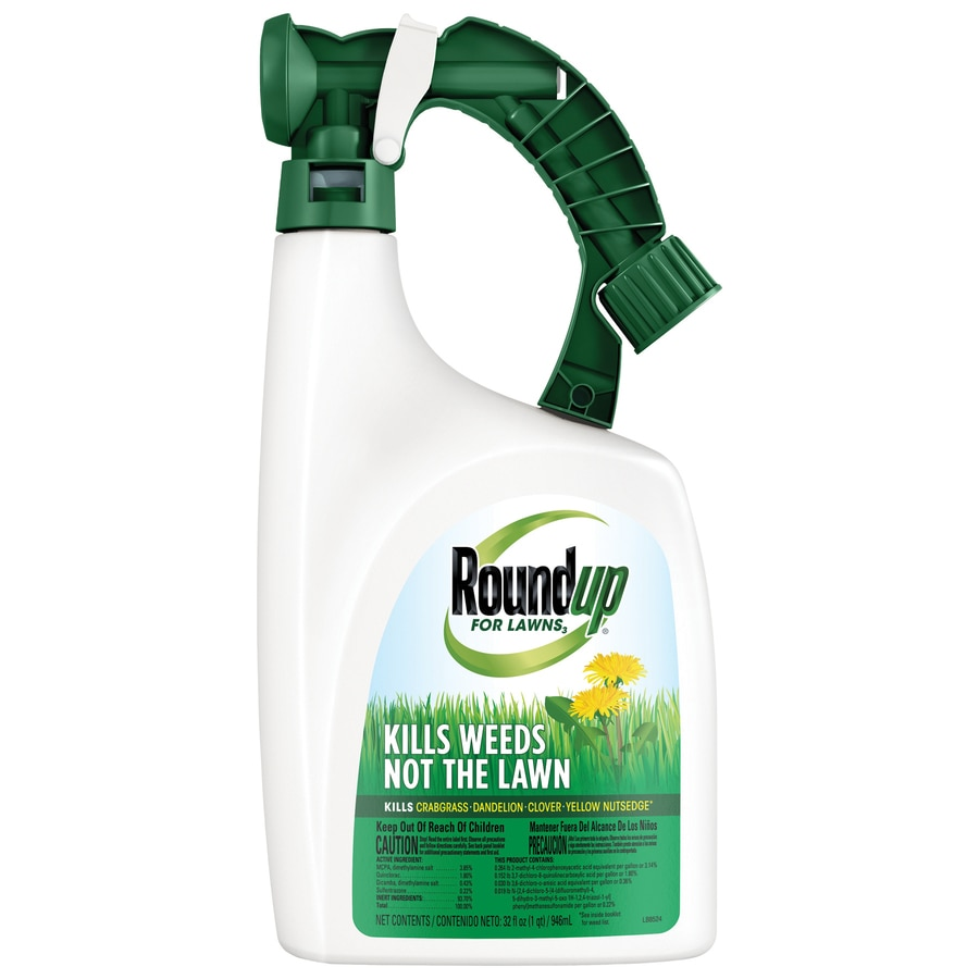 Roundup Northern Lawns 32-oz Weed Killer