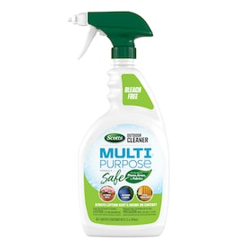 Scotts Outdoor Cleaner Plus Oxi Clean Ready-To-Use Trigger