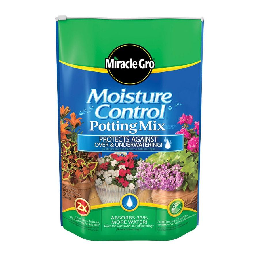 Miracle-Gro 8-Quart Potting Soil