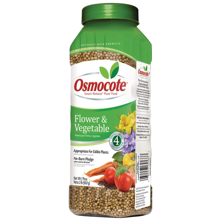 Osmocote 2-lb Smart-Release Plant Food (14-14-14)