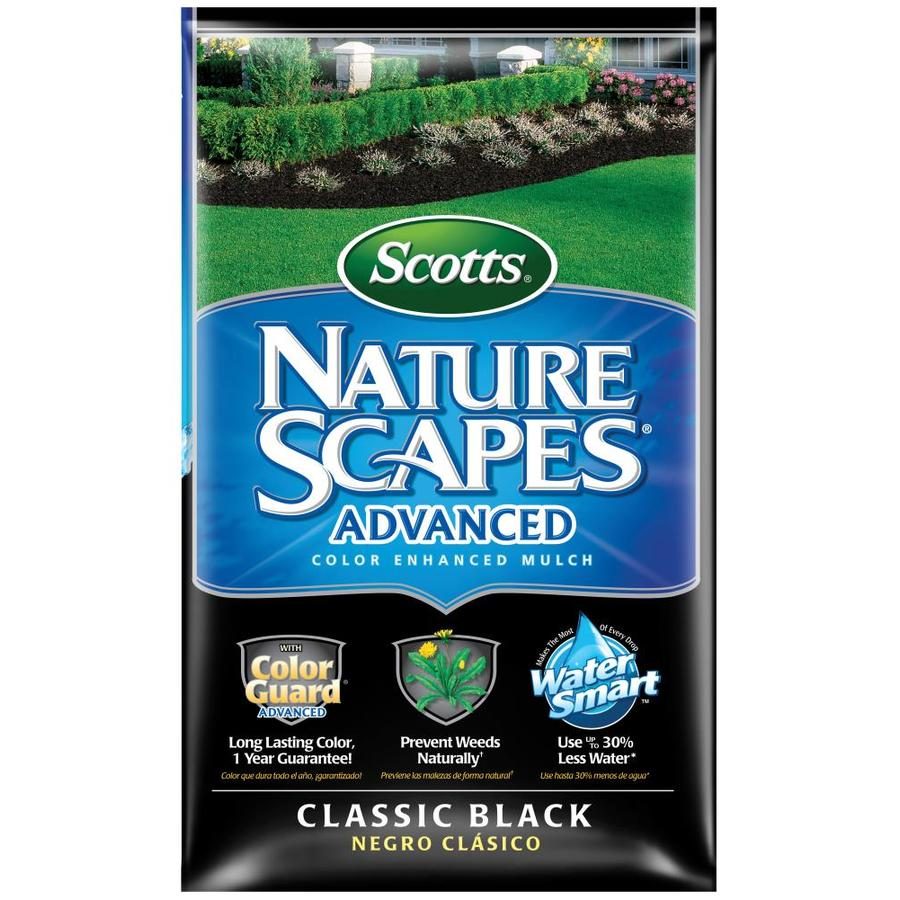 Scotts Nature Scapes Advanced 2-cu ft Mulch