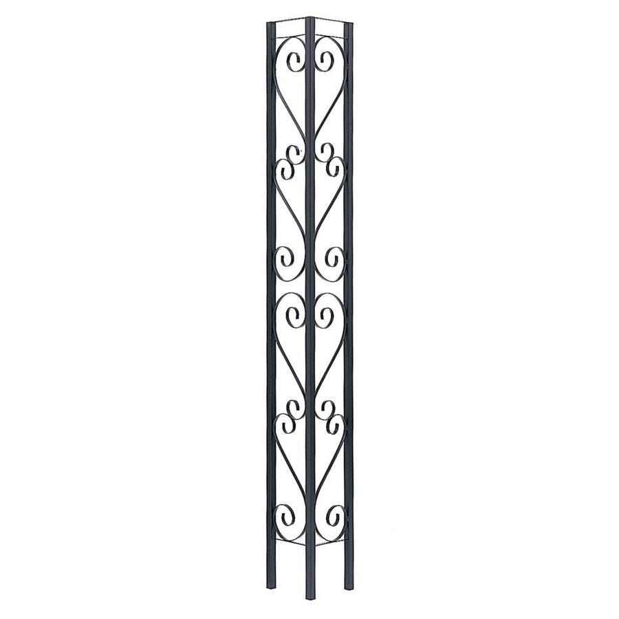 Gilpin Windsor 10.5-in x 8-ft Painted Steel Corner Column